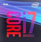 Boxed Core i7 9th Gen I7-9700K 3.6GHz Processor (BX80684I79700K)