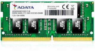 Premier Series 8GB DDR4 2400MHz Notebook Memory Module