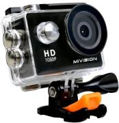 A8 HD 720P Action Camera with Waterproof Housing
