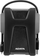 HD680 1TB Portable External Hard Drive - Black
