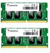 Valueram DDR4 Notebook 2 x 8GB 2133MHz DDR4 Notebook Memory Kit (D4S2133W8G15-2)