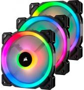 LL Series 120mm Chassis Fan - RGB LED