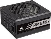 RMx Series 850 watts ATX 12V 2.4 Modularized Power Supply (RM850x)