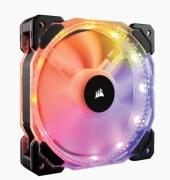 HD Series 140mm Chassis Fan - RGB LED