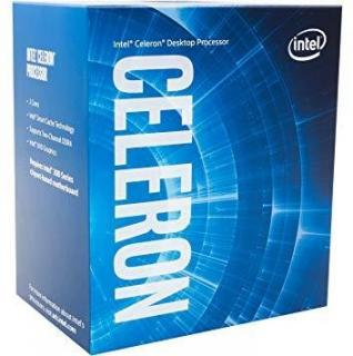 Celeron 8th Gen G4900 3.1GHz Processor (BX80684G4900)