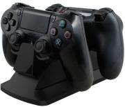 Dual Controller Charging Dock For Playstation 4