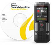 DVT2710 Digital Voice Tracer Audio recorder