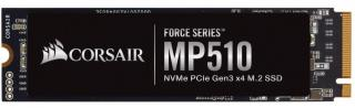 Force Series MP510 480GB M.2 Solid State Drive (CSSD-F480GBMP510)