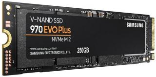 970 Evo Plus 250GB M.2 Solid State Drive