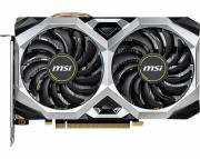 nVidia GeForce RTX2060 Ventus XS OC 6GB Graphics Card (RTX 2060 VENTUS XS 6G OC)