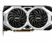 nVidia GeForce RTX2060 Ventus OC 6GB Graphics Card (RTX 2060 VENTUS 6G OC)