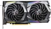 nVidia GeForce GTX1660 Gaming X 6GB Graphics Card (GTX 1660 GAMING X 6G)