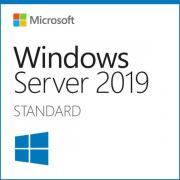 Windows Server Standard 2019 64bit - DSP