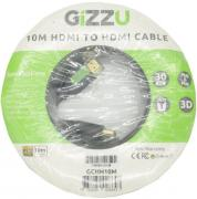 High Speed V1.4 HDMI Cable with Ethernet - 10m
