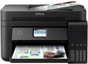 EcoTank ITS L6190 A4 4-in-1 Inkjet Multifunctional Printer (Print, Copy, Scan & Fax)