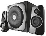 Tytan 2.1ch Speakers - Black