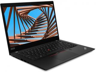 ThinkPad X390 i7-8565U 8GB DDR4 512GB SSD 13.3