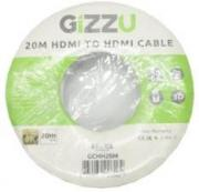 High Speed V1.4 HDMI Cable with Ethernet - 20m