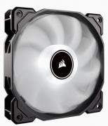Air Series 120mm Chassis Fan - White LED