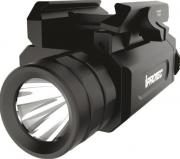 iPROTEC RM230LSR Rail-Mount Firearm Lightsightable Red Laser