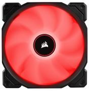 Air Series 120mm Chassis Fan - Red LED