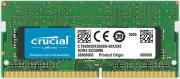 4GB 2666MHz DDR4 Notebook Memory Module (CT4G4SFS8266)