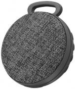 Fyber Go Bluetooth Speaker - black