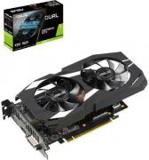 nVidia GeForce GTX1660Ti Dual OC 6GB Graphics Card (ASUS DUAL-GTX1660TI-O6G)