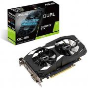 nVidia GeForce GTX1650 Dual OC 4GB Graphics Card (DUAL-GTX1650-O4G)