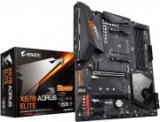 Aorus Series AMD X570 AM4 ATX Motherboard (X570 AORUS ELITE)