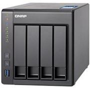 TS-x31X Series TS-431X-8G 4-Bay Network Attached Storage (NAS)
