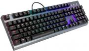 CK350 RGB Gaming Mechanical Keyboard - Brown Switch