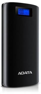 P20000D 20,000mAh Power Bank - Dark Blue