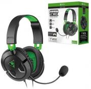 Recon 50X Xbox One Gaming Headset - Black & Green