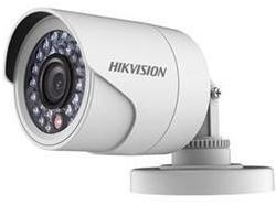 Turbo HD 720P 1MP Outdoor Bullet Camera - DS-2CE16C0T-IRPF2.8