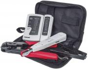 4-Piece Network Tool Kit