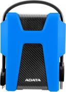 HD680 1TB Portable External Hard Drive - Blue