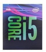 Boxed Core i5 9th Gen i5-9500 3GHz Desktop Processor (BX80684I59500)