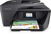 OfficeJet Pro 6960 All-in-One Printer (Print, Copy, Scan, Fax)