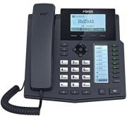 X Series X5S Desktop VoIP Phone