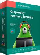 Internet Security 2019 2 Devices 1 Year  Software - DVD