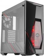MasterBox K500 Phantom Gaming Windowed Mid Tower Gaming Chassis - Black