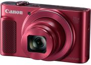 PowerShot SX620 HS 20.2MP Compact Digital Camera - Red