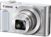 PowerShot SX620 HS 20.2MP Compact Digital Camera - Silver