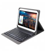 TB100 Universal Protective Case with Bluetooth Keyboard