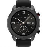 GTR Smart 42MM Fitness Watch - Black