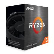 Ryzen 5 5600X 3.7GHZ AM4 Processor (100000065BOX)